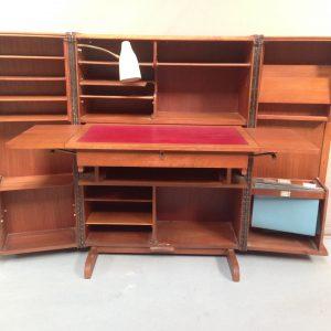 Bureau box