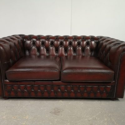 CANAPE CHESTERFIELD CONVERTIBLE
