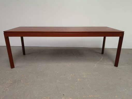 TABLE BASSE DANOISE
